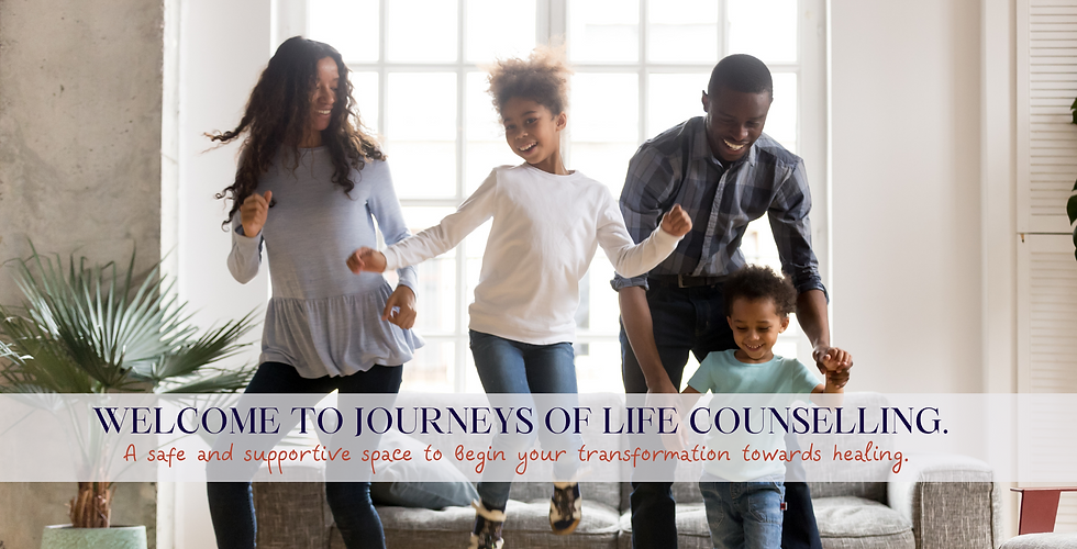 Journeys of Life Counselling Website 202