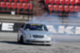 Davd Adams - Mecedes-Benz S600 - Drift Tax
