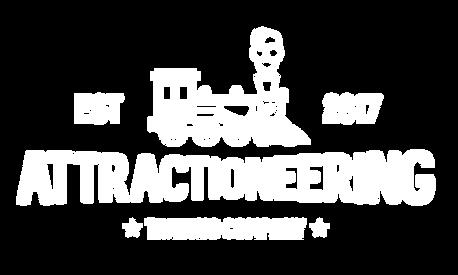 Attractioneering Logo