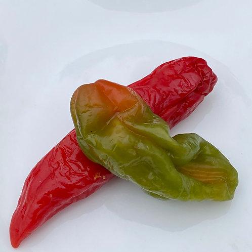 Llajwa (spicy sauce)