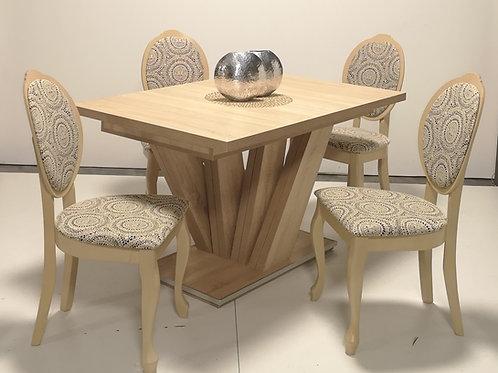 Dorka Asztal + Cosmos Szék