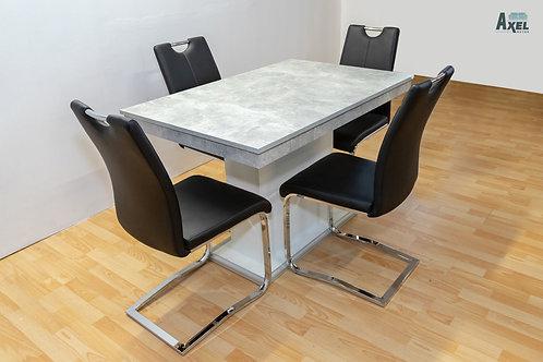 Flóra Asztal + Mona Szék