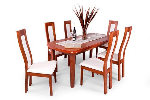 Dante Asztal + Dante Szék