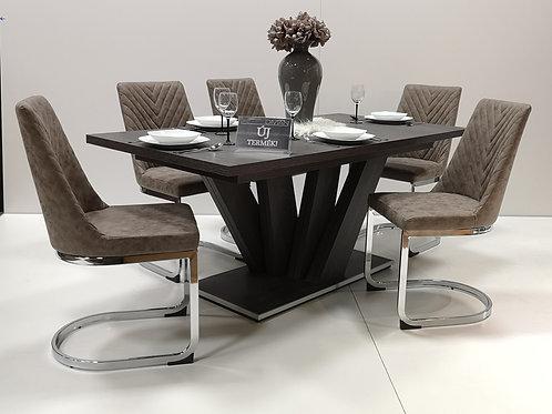 Dorka Asztal + Ester Szék