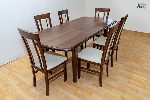 Dante Asztal + Milánó Szék