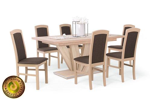 Dorka Asztal + Barbi Szék