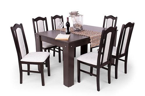 Félix Asztal + London Szék