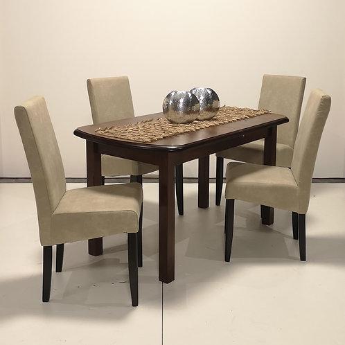 Dante Asztal + Berta Elegant Szék