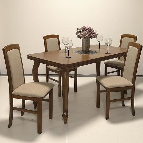 Nevada Asztal + Barbi Szék