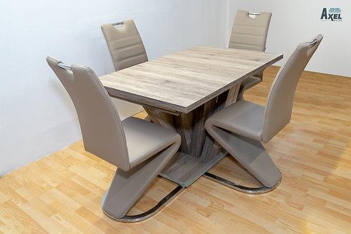Dorka Asztal + Lord Szék