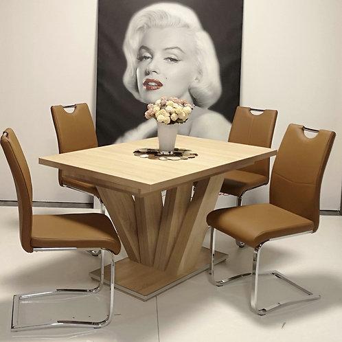 Dorka Asztal + Mona Szék