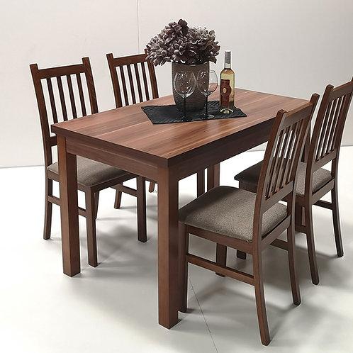 Berta Asztal + Delta Szék