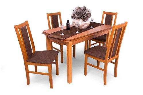 Pianó Asztal + Félix Szék