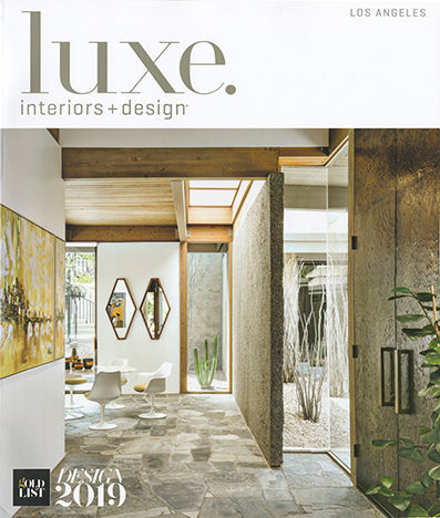 Luxe. interior | design
