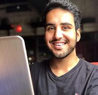 Digital Marketing Freelancer, Reza Abyan