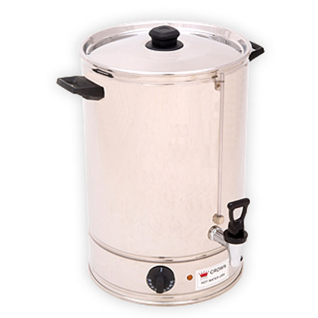 10 Litre - Portable Hot Water Urn (Standard) FACTORY 2ND