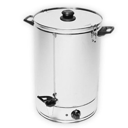 10 Litre - Portable Hot Water Urn (SAFETY)