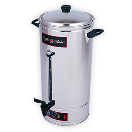 55 Cup Coffee Percolator