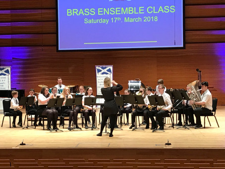 Scottish Concert Band Festival