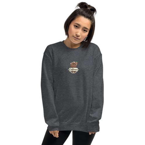 California Unisex Sweatshirt