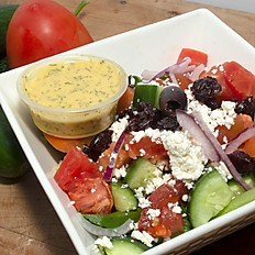 Greek House Salad