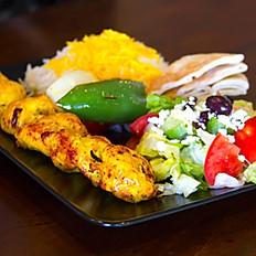 Kabob Catering for 4 People