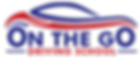 On the Go Driving School Logo.png