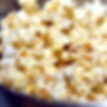 hand popped kettle corn