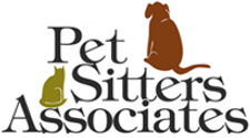 Yuppie Puppy Insured by Pet Sitters Associates