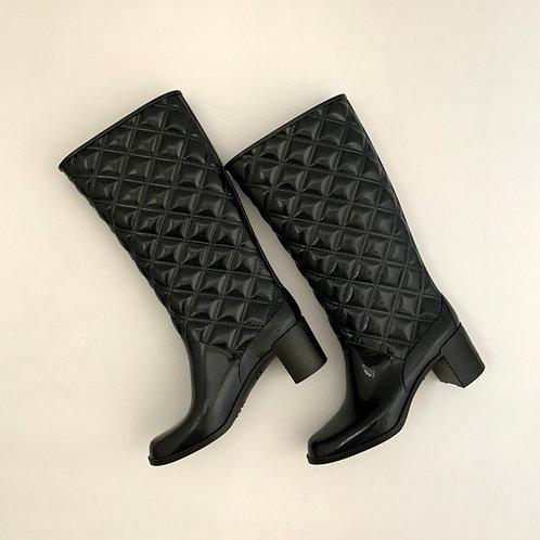 Резиновые сапоги Marc Jacobs