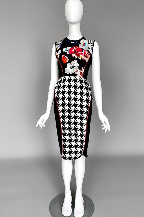 Платье-футляр Sportmax