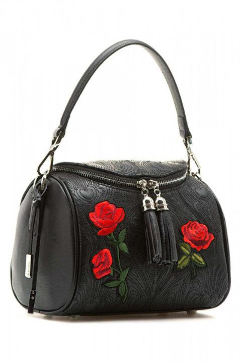 Eleganzza сумка с розами (новая)