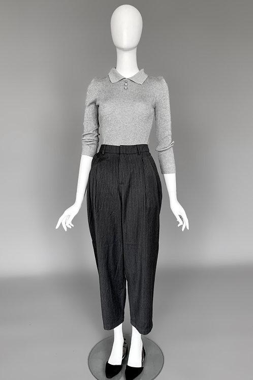 Шерстяные брюки TopShopBoutique