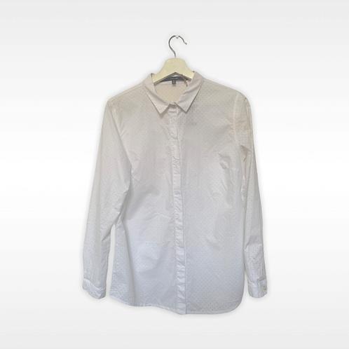 Белая рубашка Etxart&Panno