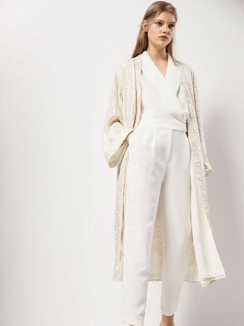 Платье-кимоно Mussimo Dutti