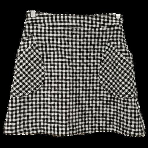 Max&Co юбка в мелкую клетку