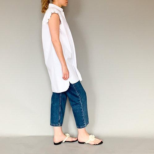 Платье-рубашка MNG casual