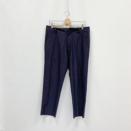 Мужские укорочённые брюки