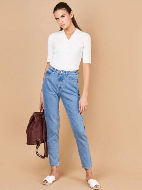 12STOREEZ джинсы зауженные