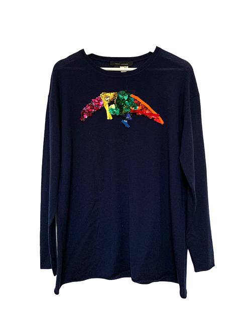 Кашемировый свитер Marc Jacobs