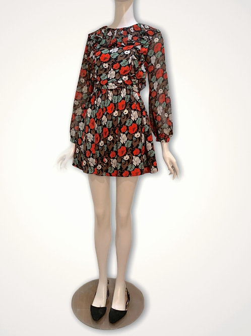Платье Muah