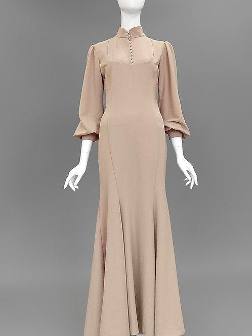 Платье в винтажном стиле Alex Mazurin