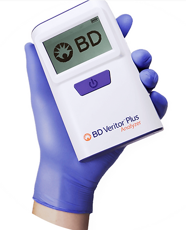 BD Veritor Plus Analyzer for COVID-19