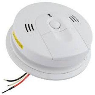 Kidde Smoke and Carbon Monoxide Detector