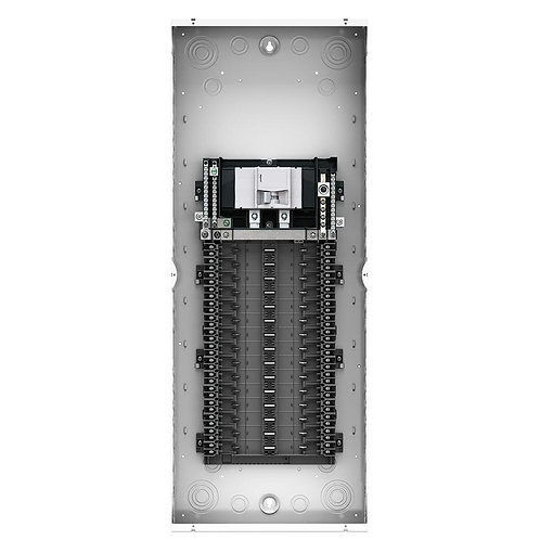 Leviton Panel Box LP320-MB