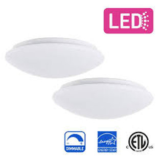 Inhome LED Flush mount MS series
