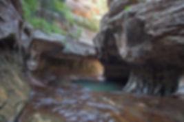 Zion National Park Subway canyon.jpg