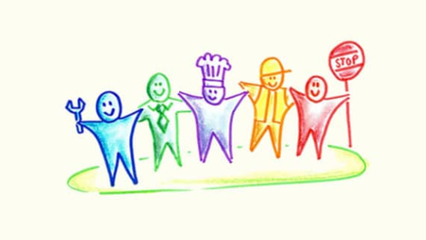 People & Communities