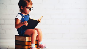 Our Parent's Guide to Early Reading