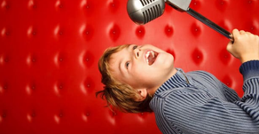 Our Parent's Guide on Using Singing to Help Your Child's Development